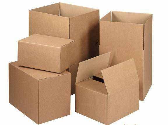 通用纸箱规格是多少?纸箱尺寸设计注意这几点