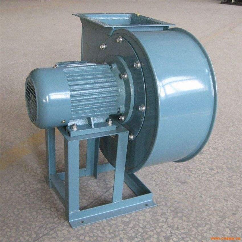 离心式通风机的特点:通风换气、稳定、噪声低……