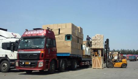 重磅:《网络平台道路货物运输经营管理暂行办法》发布(附全文)