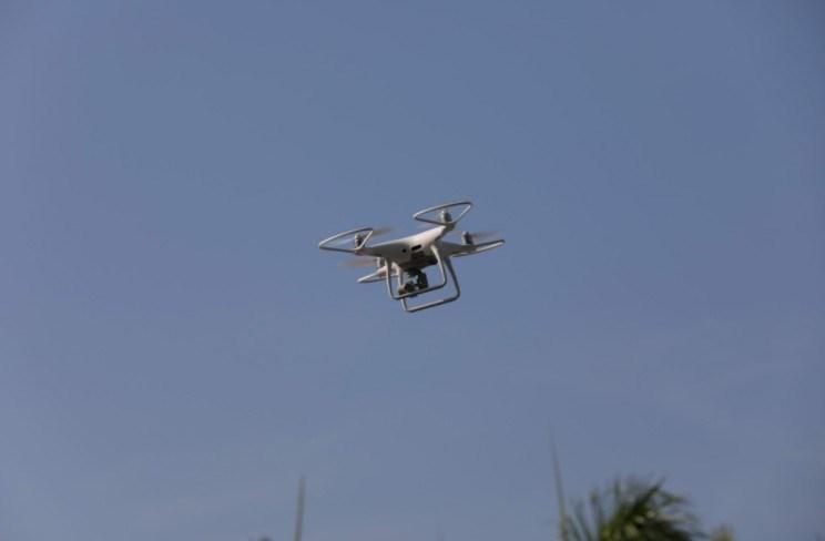日美企业共同开发货运无人机 载荷超30公斤