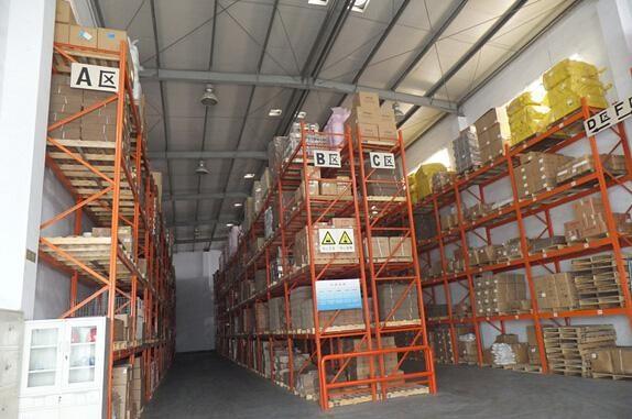 仓库物料储存要求有哪些?存储原则和堆放方法详解