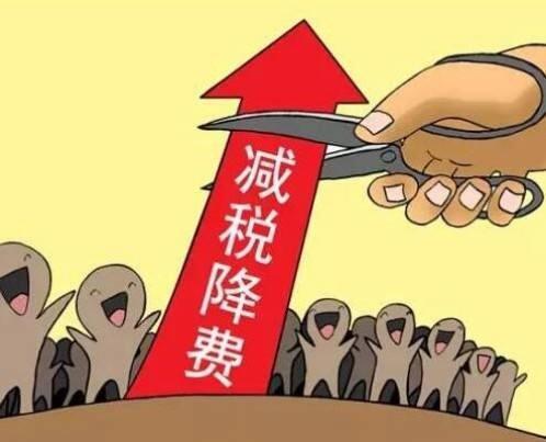 国家税务总局:确保减税降费政策进一步落地见效