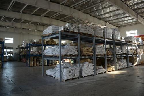 怎样管理好原材料仓库?优秀仓库管理员都在看!