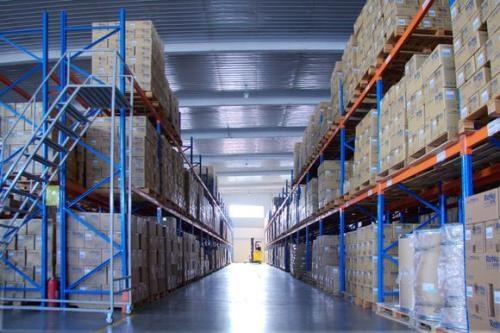电商仓库管理特点:难度大、复杂、科技化……