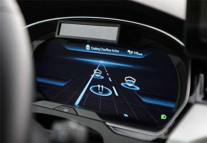 德国启动自动驾驶路段测试