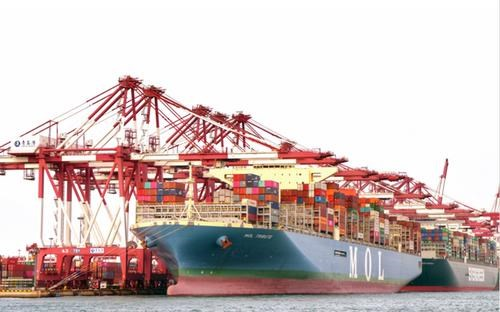 外贸短期波动不改长期向好趋势