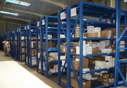 仓储货架规范使用要求有哪些?安全仓储活动必看!