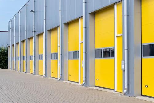 仓库门窗有什么要求?尺寸、安防等要求一览!