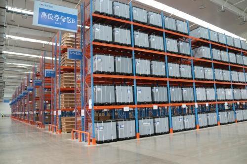 仓库区域划分注意事项有哪些?一切为了专业化、规范化、效率化