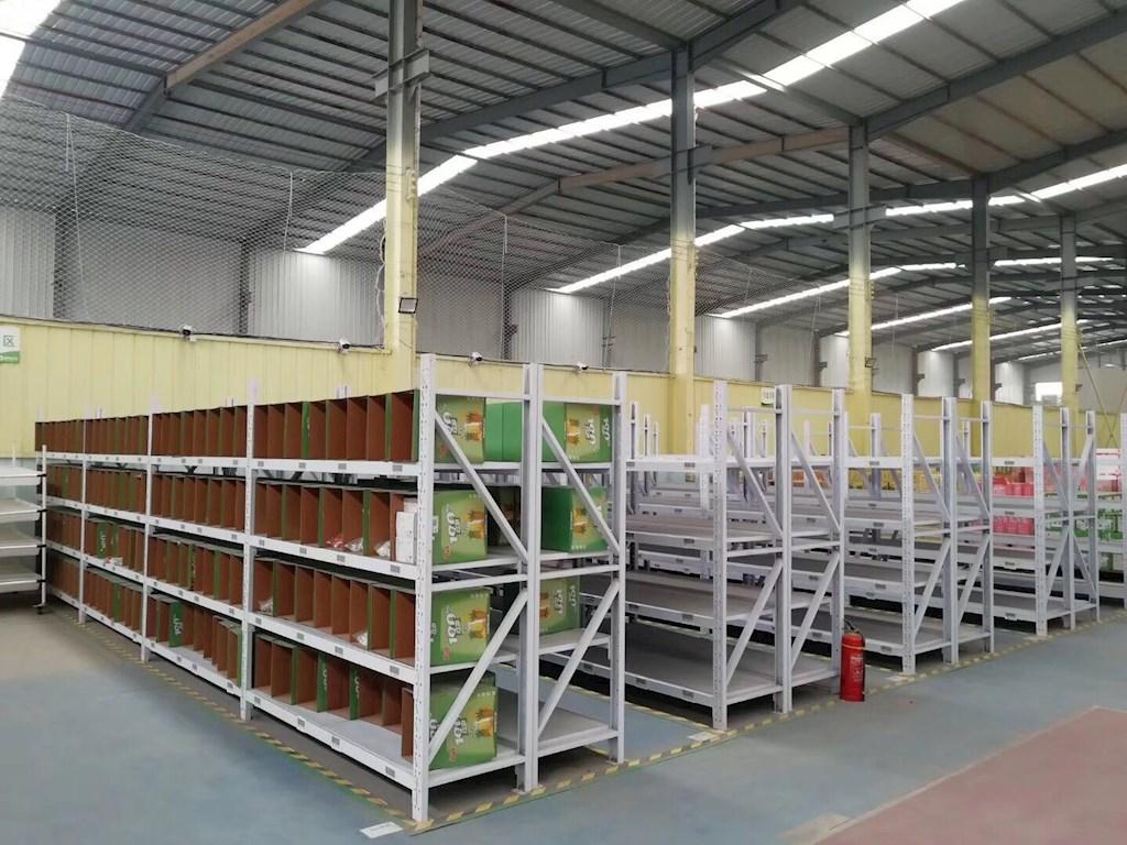 仓库装卸搬运设备有哪些?简析仓库装卸搬运设备的主要作用