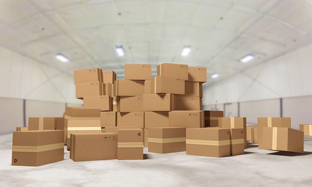 阿里零售通山东区域仓开仓 日均配送18000个包裹