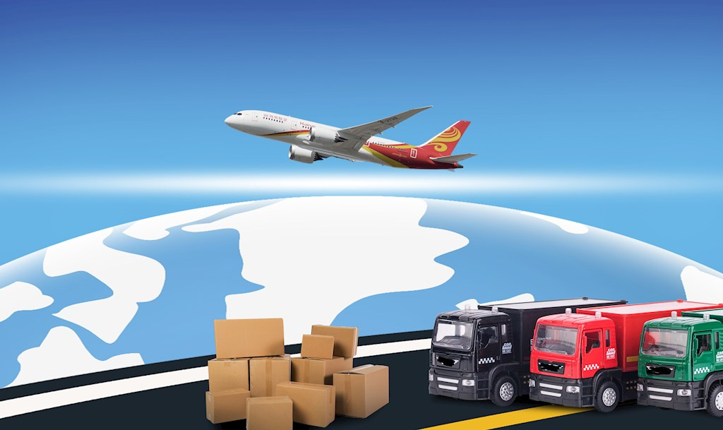 DHL完成国内首次插电集装箱药品空运出口运输
