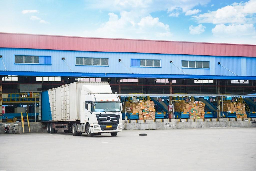 顺丰速运国内最大转运中心将于今年11月建成投产