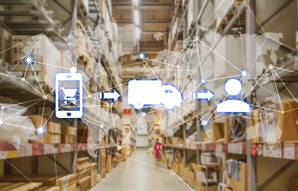 4家寄递零售企业在德国汉堡共用新型仓储设施