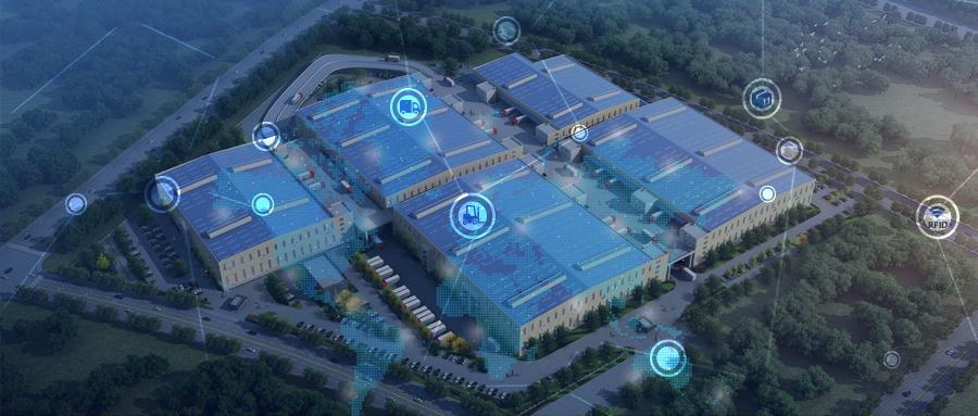顺丰三大中心落户鄂州 涵盖国际分拨及跨境电商等