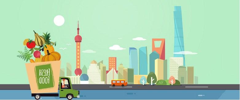 中办、国办:支持公共性快递分拣处理中心、智能投递设施等建设