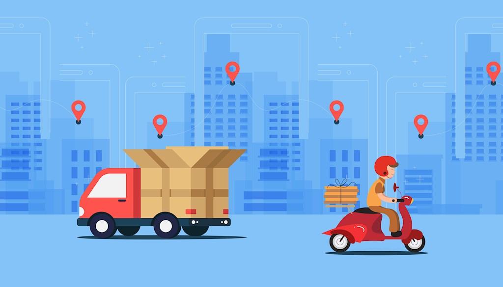 网络货运有发展吗?中国物流业发展大势所趋