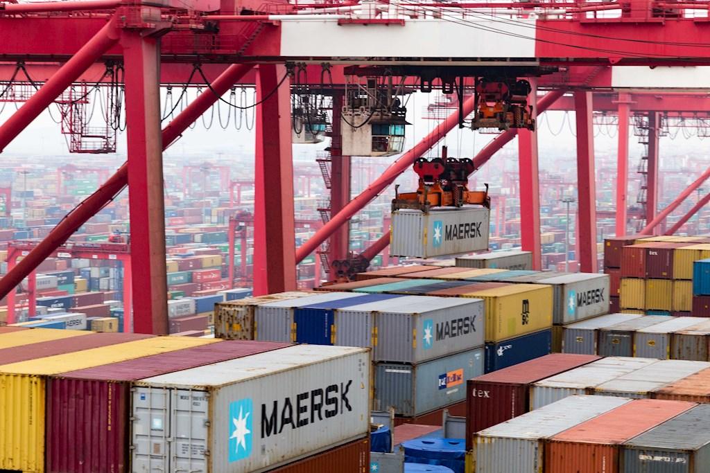 交通运输部:着力改善货车司机从业环境 严禁粗暴执法